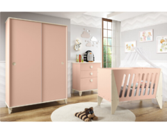Roupeiro Hope - Angel's Decor Baby