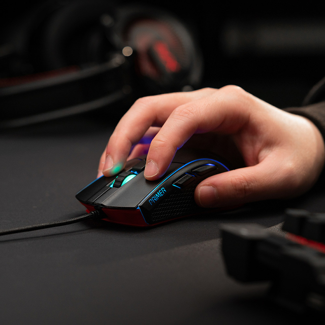 MOUSE ADATA XPG PRIMER - Comprar en Setup Gaming Store