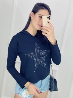 Blusa Single Star - comprar online