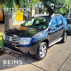 RENAULT DUSTER LUXE 2013 $1170000