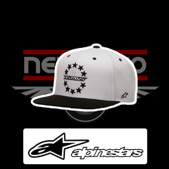 ACE HAT ALPINESTARS