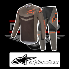 CONJUNTO FLUID SPEED 21 ALPINESTARS