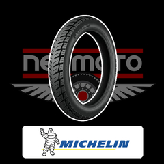 MICHELIN CITY PRO 2.50-17 43P - comprar online