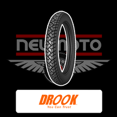 DROOK COYOTE 3 130/80-17 65P