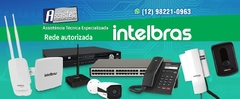 Banner da categoria NOBREAKS INTELBRÁS
