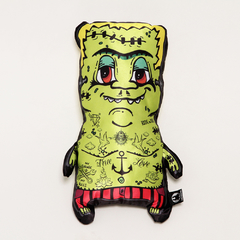 Almofada Sweet Monsters - Frank Jr. Inked. na internet