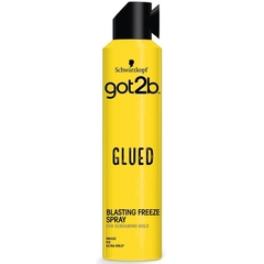 SPRAY GOT2B GLUED SCHWARZKOPF