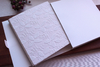 Cuaderno broderie