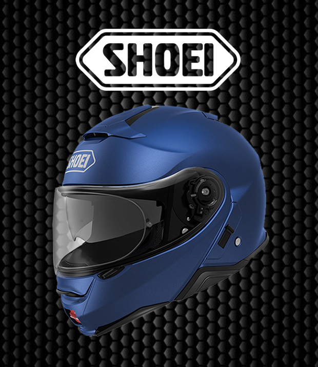 Capacetes Shoei