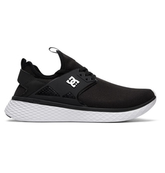 Tênis DC Shoes Meridian BLK