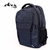 MOCHILA PORTANOTEBOOK SINGAL WORLD SMART BLUE