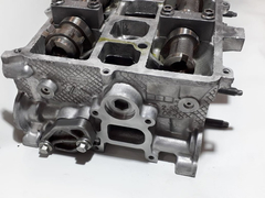 Cabeçote Ford Motor Duratec 2.5 16v Fusion / Ecosport - Wirol
