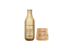 Loreal Absoult Repair - Shampoo 250ml + Tratamiento 250ml