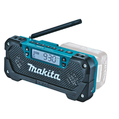 Rádio à Bateria Makita MR052
