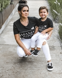 Camiseta Baby Bird na internet