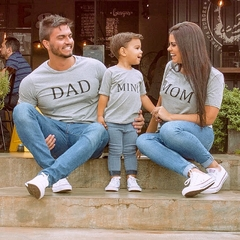 Camiseta Dad - Adulto