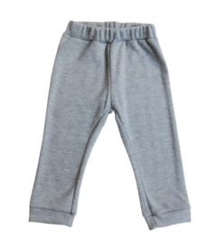 Pantalon largo liso - Little Kingdom