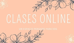 Pack Clases Online