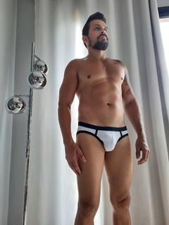 Cueca slip Briefs Essential