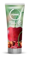 Soft Femme Cereja com Avelã Sabonete Intimo 250ml Soft Love