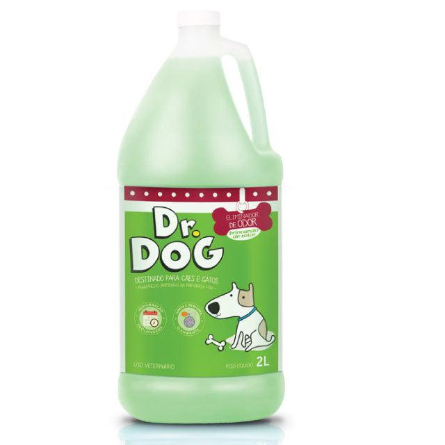 Eliminador De Maus Odores E Higienizad...