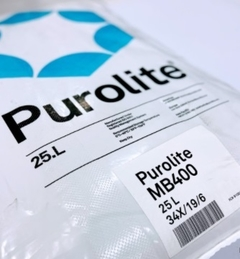 Resina Mista - MB 400 - Purolite - comprar online