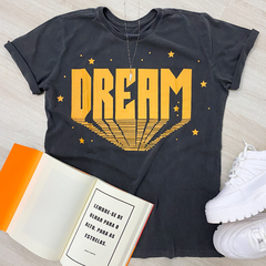 T-SHIRT DREAM - Amanda Morais Store