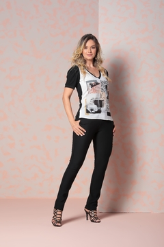 T-shirt Josefina - Intimatto