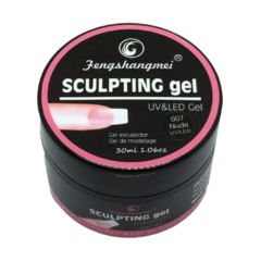 GEL SCULPITING FENGS PRETINHO DO PODER - 15ML
