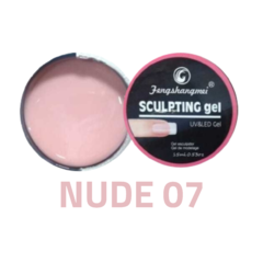GEL SCULPITING FENGS PRETINHO DO PODER - 15ML na internet