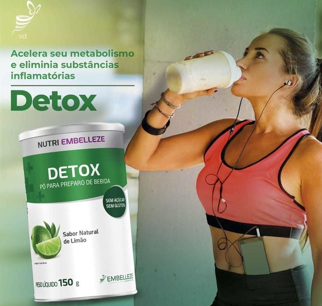 detox dream