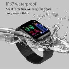 Smartwatch P4 na internet