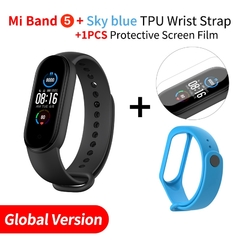 Mi Smart Band 5 - comprar online