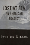 LOST AT SEA - Patrick Dillon