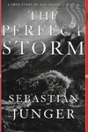 THE PERFECT STORM - Sebastian Junger