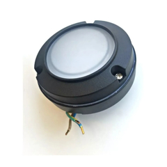 Aplique pared exterior led Sason - comprar online