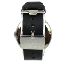 Relógio Rip Curl Detroit Black Leather Beer Buckle na internet