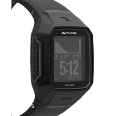 Relógio Rip Curl Search GPS II Black - Poison Surf Shop