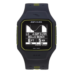 Relógio Rip Curl Search GPS II Yellow