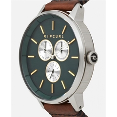 Relógio Rip Curl Detroit Multieye Emerald Leather - comprar online