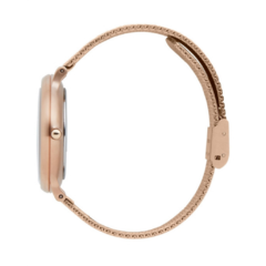 Relógio Rip Curl Flow Rose Gold Leather - comprar online
