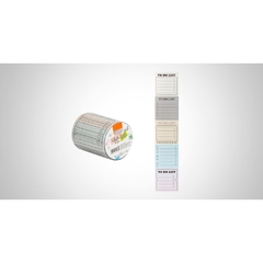Fita washi tape to do - BRW - comprar online