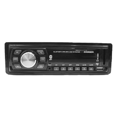 Rádio Automotivo Player Doorbem FM MP3 Usb Bluetooth Auxiliar Frontal - comprar online