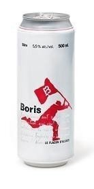 Boris Lata x500 ml