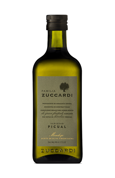 Aceite Picual Zuccardi x 500ml