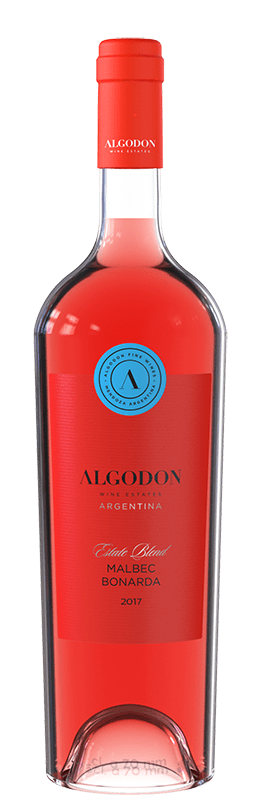 Algodón Rose State Blend x750 ml
