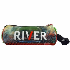 Cartuchera River Plate