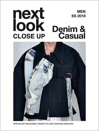 Next Look Close Up Denim & Casual - Men - S/S 2018