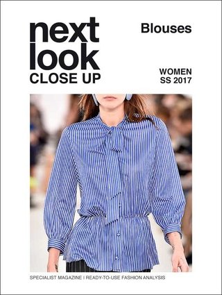 Next Look Close Up Blouses - Women - S/S 2017