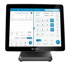 ALL IN ONE 3NSTAR PTE0105W TOUCHSCREEN - comprar online